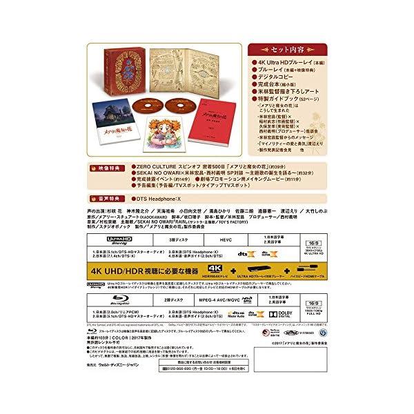 メアリと魔女の花 コレクターズ・エディション:...の紹介画像2