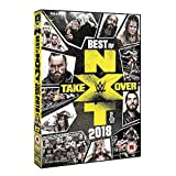 WWE Best of NXT Takeover 2018 輸入版DVD [並行輸入品]