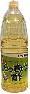 タマノイ酢 らっきょう酢 1.8L