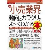 図解入門業界研究 最新小売業界の動向とカラクリがよ~くわかる本[第3版]