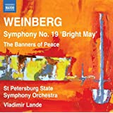 Symphony No. 19 Banners of Peace-Symphonic Poem