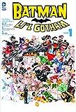 バットマン:リル・ゴッサム / ダスティン・グエン のシリーズ情報を見る
