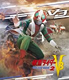 仮面ライダーV3 Blu-ray BOX 2[Blu-ray/ブルーレイ]