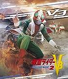 [早期購入特典あり]仮面ライダーV3 Blu-ray BOX 2(全巻購入特典:怪人カード15枚セット+収納バインダー 引換シリアルコード付き)