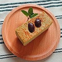 季節限定チーズケーキ 単品 (黒抹茶)