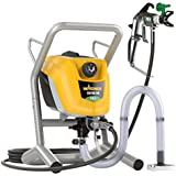 Wagner Airless ControlPro 250 M Paint Sprayer for Wall & Ceiling/Wood & Metal paint - interior and exterior usage, covers 15