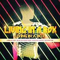 Living in a Box-Ep