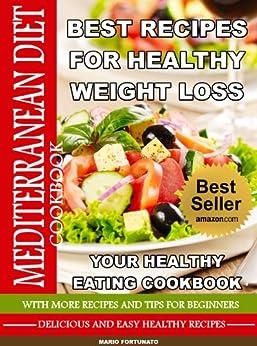 The 10 Best Mediterranean Diet Cookbooks