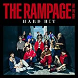 BREAKING THE ICE♪THE RAMPAGE from EXILE TRIBEのCDジャケット