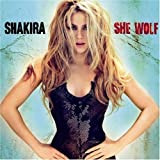 She Wolf 画像