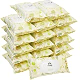 Mama Bear Fresh Lightly Fragranced Baby Wipes – Pack of 18 (Total 1008 wipes)