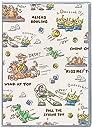 デルフィーノ 2019年マンスリー手帳 ディズニー トイ ストーリー チラシ 2018年9月始まり B6サイズ DZ-79555