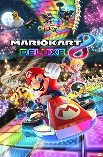 Mario Kart 8デラックスビデオ...