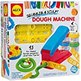 ALEX Toys Artist Studio Squeeze and Sculpt Dough Machine [並行輸入品]