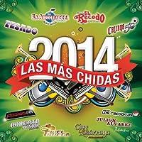 Las Mas Chidas 2014