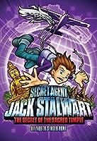 Secret Agent Jack Stalwart: Book 5: The Secret of the Sacred Temple: Cambodia (The Secret Agent Jack Stalwart Series)
