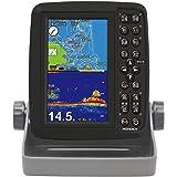 HONDEX(ホンデックス) 魚群探知機 ポータブルGPSプロッター魚探 PS-611CN