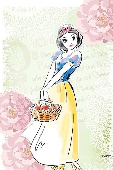 ディズニー  iPhone/Androidスマホ壁紙(640×960)-5 - 白雪姫