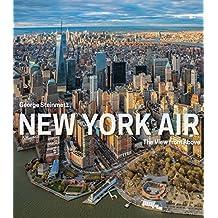 New York Air: The Twenty-First Century City