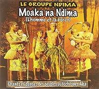 Moaka Na Ndima