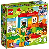 LEGO DUPLO Preschool 10833 Playset Toy