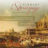 Concerto No. 5 in A Major, RV 347: III. Allegro (moderato)