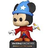 FUNKO POP! Disney: Archives - Apprentice Mickey