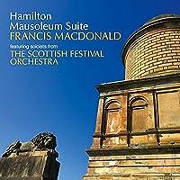 Macdonald: Hamilton Mausoleum