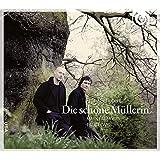 シューベルト : 美しき水車小屋の娘 (Franz Schubert : Die schone Mullerin / Mark Padmore | Paul Lewis) [輸入盤・日本語解説付]