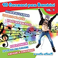 Canzoni Per Bambini Vol.11