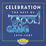 Celebration: The Best Of Kool & The Gang 1979-1987