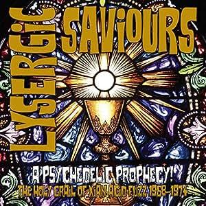 Lysergic Saviours