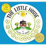 The Little House 70th Anniversary Edition with CD