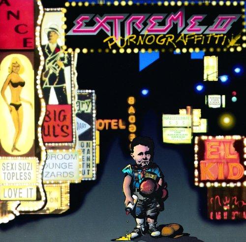 Extreme II - Pornograffitti