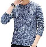 (ラルジュアルブル) largearbre トップス カットソー Tシャツ ロンT 長袖 インナー アウター かっこいい シンプル カジュアル スポーツ