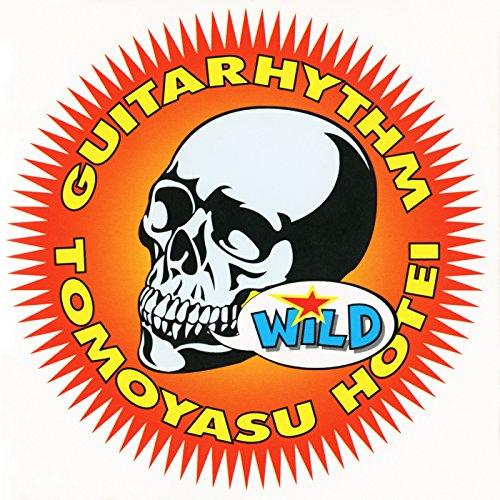 GUITARHYTHM WILD (Live)