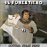 Il Forestiero