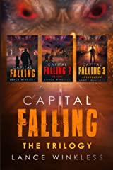 CAPITAL FALLING - THE TRILOGY: Books 1-3 ペーパーバック
