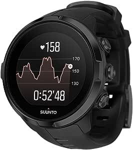 SUUNTO SPARTAN SPORT WRIST HR (スント スパルタン スポーツ リストHR) ランニングウォッチ GPS 防水 心拍計 [日本正規品]