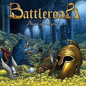 Battleroar-Blood of Legends