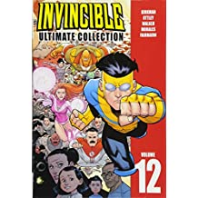 Invincible: The Ultimate Collection Volume 12