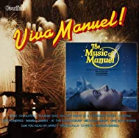 Viva Manuel / Music of Manuel by Manuel & Music of the Mountains