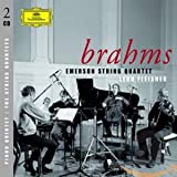 Piano Quintet in F Min / String Quartets 1 & 2