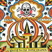 Going to the Bone Church [12 inch Analog]