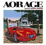 AOR AGE presents ジェムズ&レアリティーズ 画像