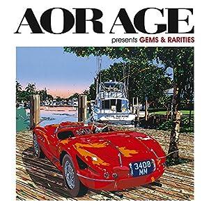 AOR AGE presents ジェムズ&レアリティーズ