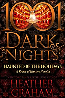 Haunted Be the Holidays: A Krewe of Hunters Novella by [Graham, Heather]