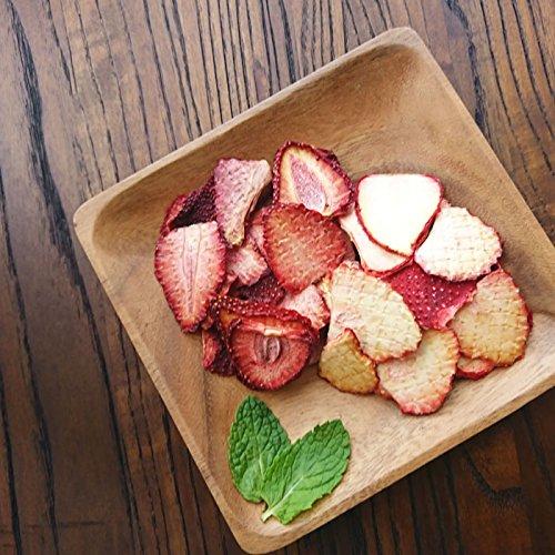 ドライフルーツ いちご あまおう 食べ比べ 国産 砂糖不使用 無添加 イチゴ 50g 苺 フルーツ お菓子 おやつ 紅茶 ヨーグルト 果物 乾燥果実 トッピング ハーバリウム 母の日