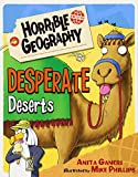 Desperate Deserts (Horrible Geography)