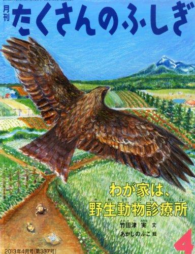 わが家は、野生動物診療所 (月刊 たくさんのふしぎ 2013年 04月号)の詳細を見る